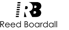 Reed Boardall Logo